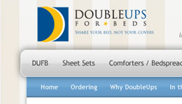 Double Ups For Beds project image