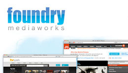 Foundry Mediaworks project image