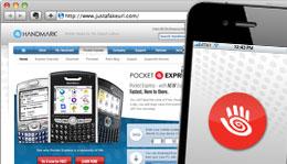 Pocket Express project image