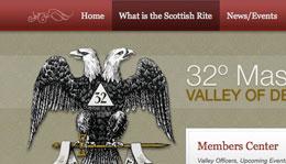 32nd Degree Masons project image